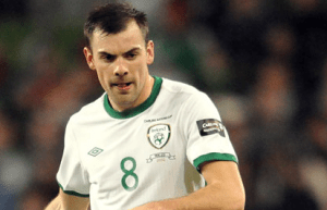 Darron Gibson: The Crossroad of a Career