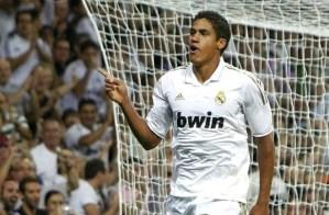 Raphael Varane Goal