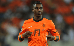 Eljero Elia, Liverpool's next Dutch star?