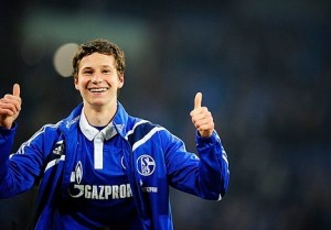 Schoolboy Draxler makes provisional German squad
