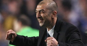 Roberto Di Matteo - The dignified temp