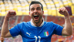 Euro 2012: England would do well not to discount Italy's forgotten man
