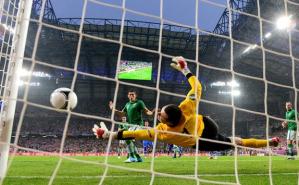 Ireland Croatia Goal