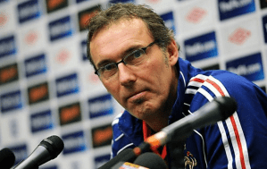 Where next for Laurent Blanc?