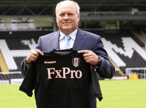 Martin Jol and Fulham - progressing nicely