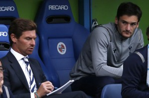 Hugo Lloris: AVB's Missing Link?