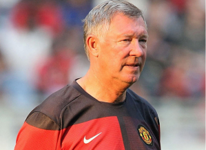 The Third Man - Ferguson's natural successor