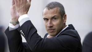 Larsson at Blackburn: Imaginative and a chance to prove critics wrong