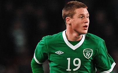 James McCarthy Ireland