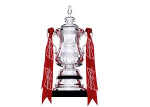 FA Cup Budweiser