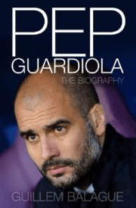 Getting inside the mind of Pep Guardiola