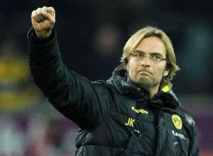 Jurgen Klopp needs to re-engage his Dortmund players