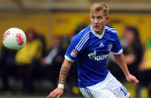 Why Spurs should sign Lewis Holtby now, rather than waiting for tomorrow's jam