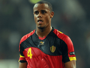 World Cup 2014 - Belgium's breakthrough