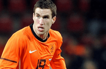 Strootman Holland