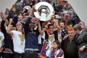 Why Ligue 1 is one of the best in the world