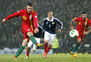 A Home Nations Review: Scotland v Wales