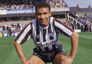 Mirandinha - From the Seleção to St.James' Park