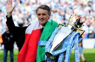 Mancini City