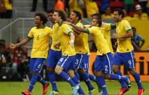 Brazil Confederations Cup