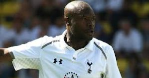 VIDEO: Gallas went close to scoring an overhead today
