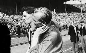Bert Trautmann - the passing of a football icon