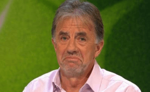 Scotland v Ireland - How Lawro got the bandwagon rolling