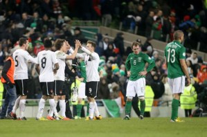 Last chance saloon - Austria v Ireland preview