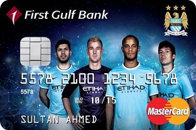 City credit card