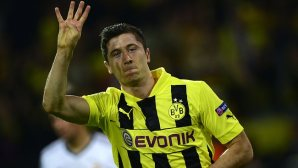 Lewandowski confirms he will sign for Bayern