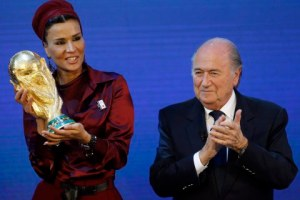 Qatar 2022: The death of FIFA's legitimacy?