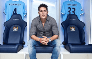 Jovetic City