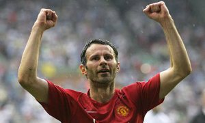 Happy Birthday Ryan Giggs