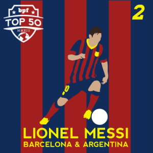 Top 50 Players in the World 2013: Part 7 – 2-1