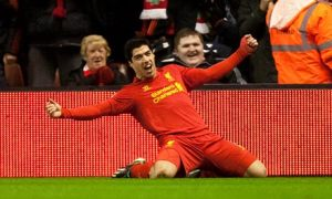 Have Liverpool been looking in the wrong places for answers to Luis Suarez's departure?