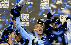 MLS Cup Sporting KC