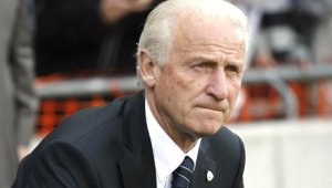 Trapattoni unlikely to change with the Côte d'Ivoire