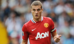 Nemanja Vidic to leave Manchester United at the end of the season