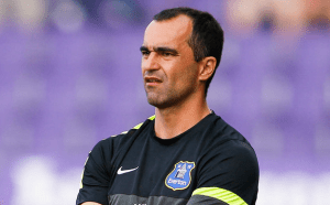 Why Roberto Martinez is not The Messiah for Everton