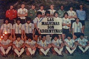 Claudio Gentile and the story of Diego Maradona's first World Cup