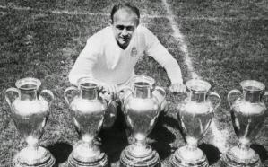 Alfredo Di Stéfano (1926-2014)