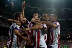 Can the La Liga Champions do the impossible...again?