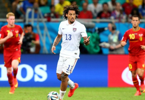 Jermaine Jones saga ends with New England resolution