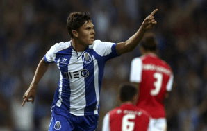 Five things we learned this week in the Primeira Liga