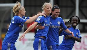 WSL – final rounds promise thrilling finale