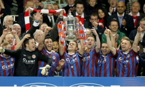 The FAI Cup - A mystery to most but glorious for its followers