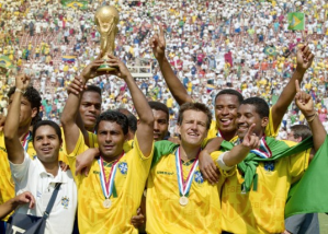 How football shaped Brazil