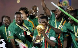 AFCON preview - can African football shine in an unlikely setting?