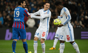 Marseille, Caen and Ligue 1's game of the season