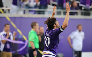 Can Kaká help the Lions roar in their inaugural season?